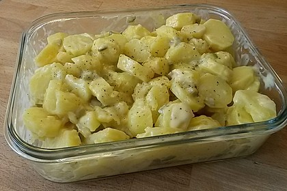 Kartoffelsalat 48