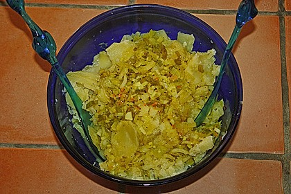 Kartoffelsalat 60