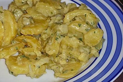 Kartoffelsalat 10