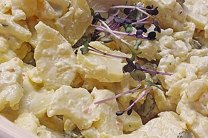 Kartoffelsalat 8