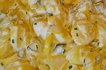 Kartoffelsalat 12