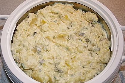 Kartoffelsalat 6