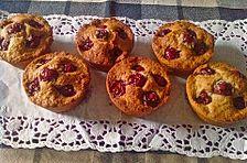 Rührteig für Muffins