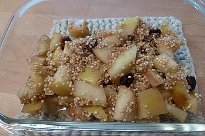 Quinoa - Frühstück 13