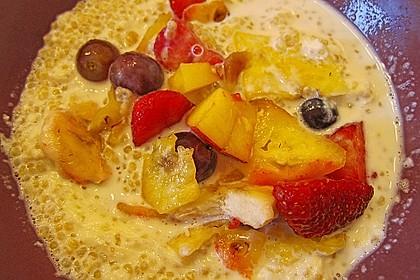 Quinoa - Frühstück 6
