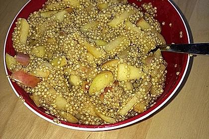 Quinoa - Frühstück 15