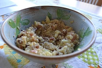Quinoa - Frühstück 11