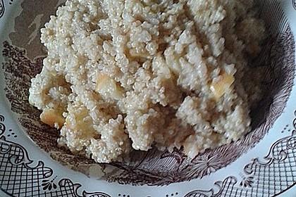 Quinoa - Frühstück 16