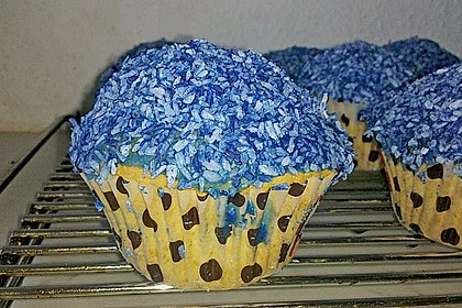 Krümelmonster Muffins 167