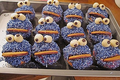 Krümelmonster Muffins 71