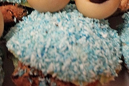 Krümelmonster Muffins 156