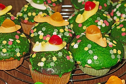 Krümelmonster Muffins 129