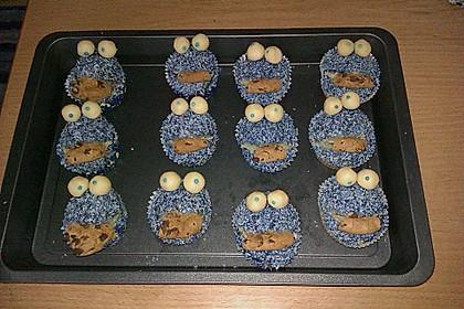 Krümelmonster Muffins 138