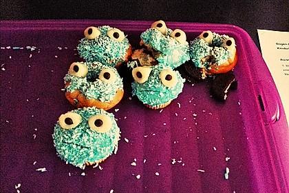 Krümelmonster Muffins 168