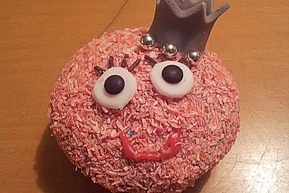 Krümelmonster Muffins 16