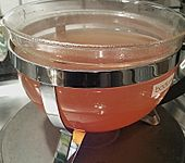Ingwer - Zimt Tee (Bild)