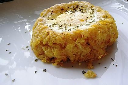 Kartoffelnester 1