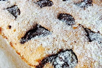 Raffinierter Kuchen ohne Backpulver 1