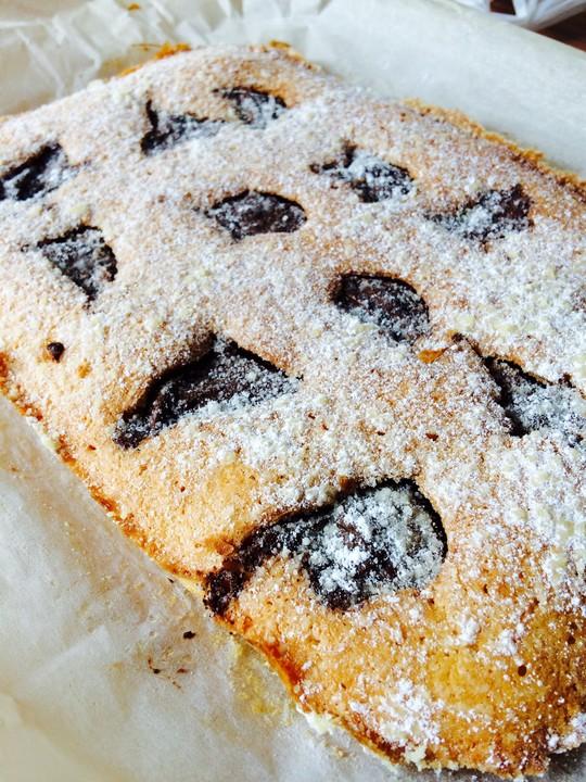 Kuchen ohne backpulver mit joghurt
