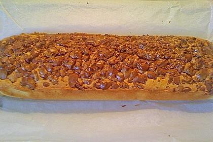Raffinierter Kuchen ohne Backpulver 3