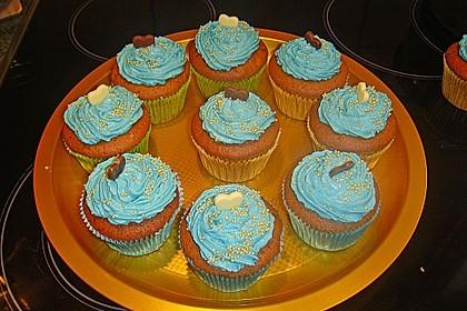 Bailey's Cupcakes 4