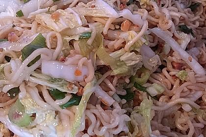 "Salat - man sagt dazu ""Friß dich dumm Salat"" 5"