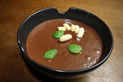 Schokoladen - Erdnussbutter - Tofu - Pudding 1