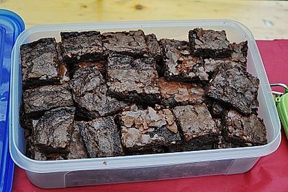 Die ultimativen Brownies 1