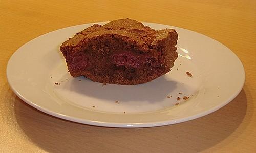 schokoladen kirsch muffins rezepte suchen. Black Bedroom Furniture Sets. Home Design Ideas