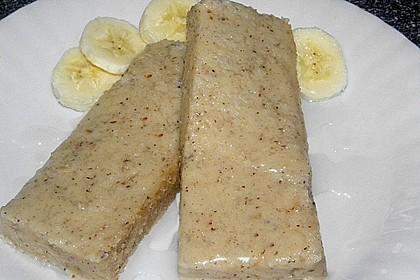 Haselnuss - Grieß - Dessert auf türkische Art 2