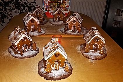 Nikolaushaus, Lebkuchenhaus 3