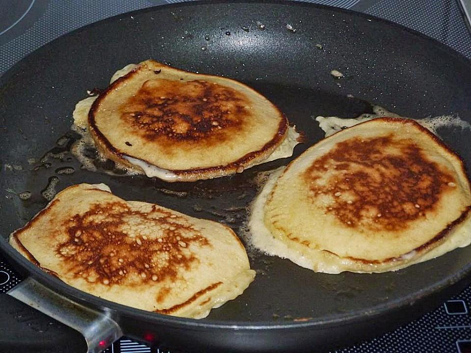 buttermilch pfannkuchen rezept mit bild von teddiilein
