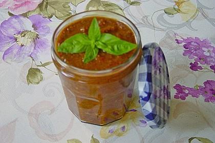 Tomatenpesto 8