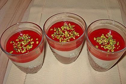 Erdbeer - Schoko - Vanille - Dessert 6