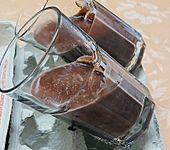 Erdbeer - Schoko - Vanille - Dessert (Bild)
