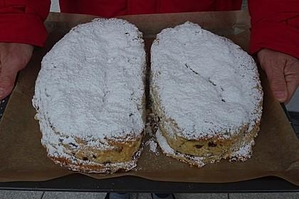 Butterstollen Thüringer Art 19