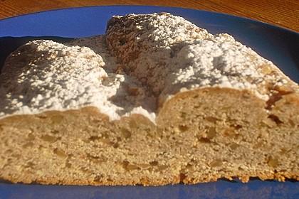 Butterstollen Thüringer Art 18