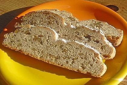 Butterstollen Thüringer Art 12