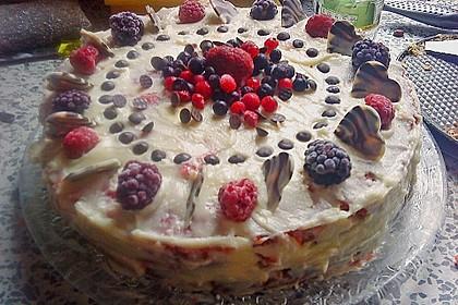 Red Velvet Cheesecake 7