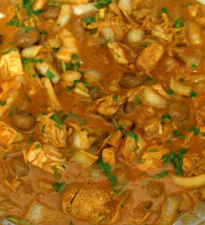 Rezept chinakohl hahnchenbrust