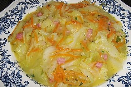 Schneller Kartoffeleintopf 5