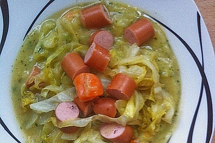 Schneller Kartoffeleintopf 3
