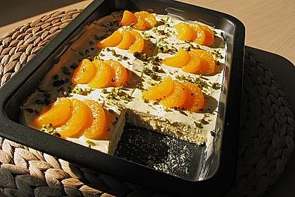 Joghurtkuchen mit Mandarinen 1