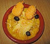 Polenta (Bild)