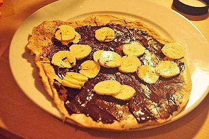 Bananenpfannkuchen 15