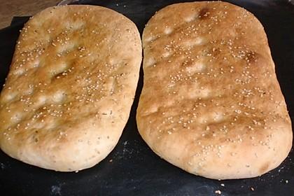 Naan Brot 3