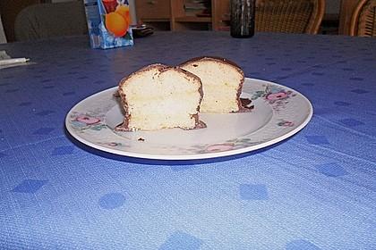 Schokoküsse aus der Muffinform 4