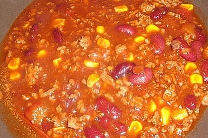 Zwergen - Chili con Carne 1