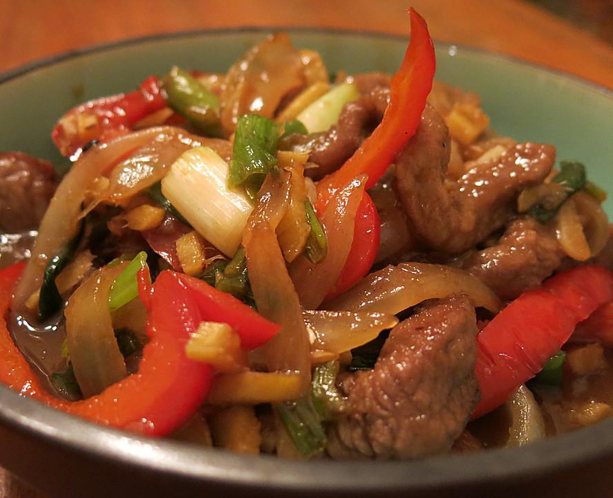 Rezepte rindfleisch einlegen