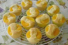 Eierlikör - Muffins mit Mandarinen